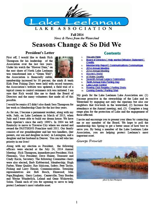 Fall2014News