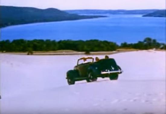 dunesmobile